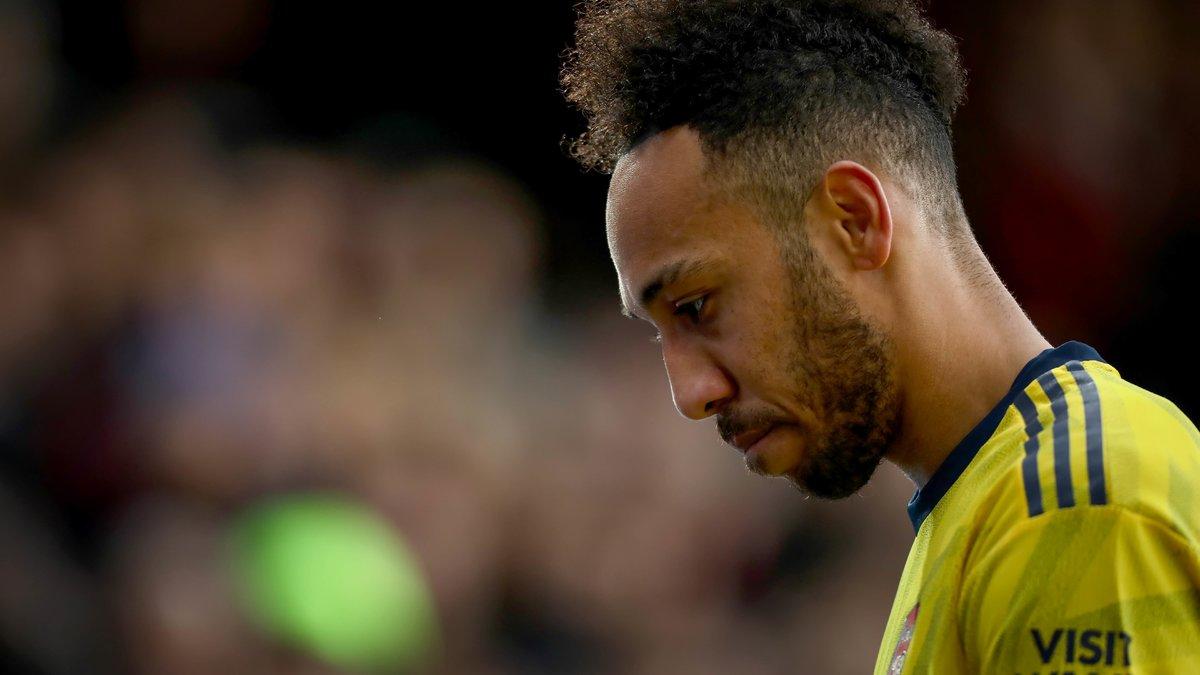 Mercato - Barcelone : Le Barça pourrait rendre service au PSG pour Aubameyang !