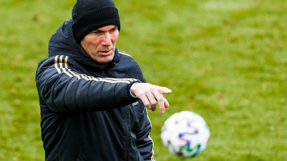Mercato - Real Madrid : Zidane fait une annonce pour la fin du mercato !
