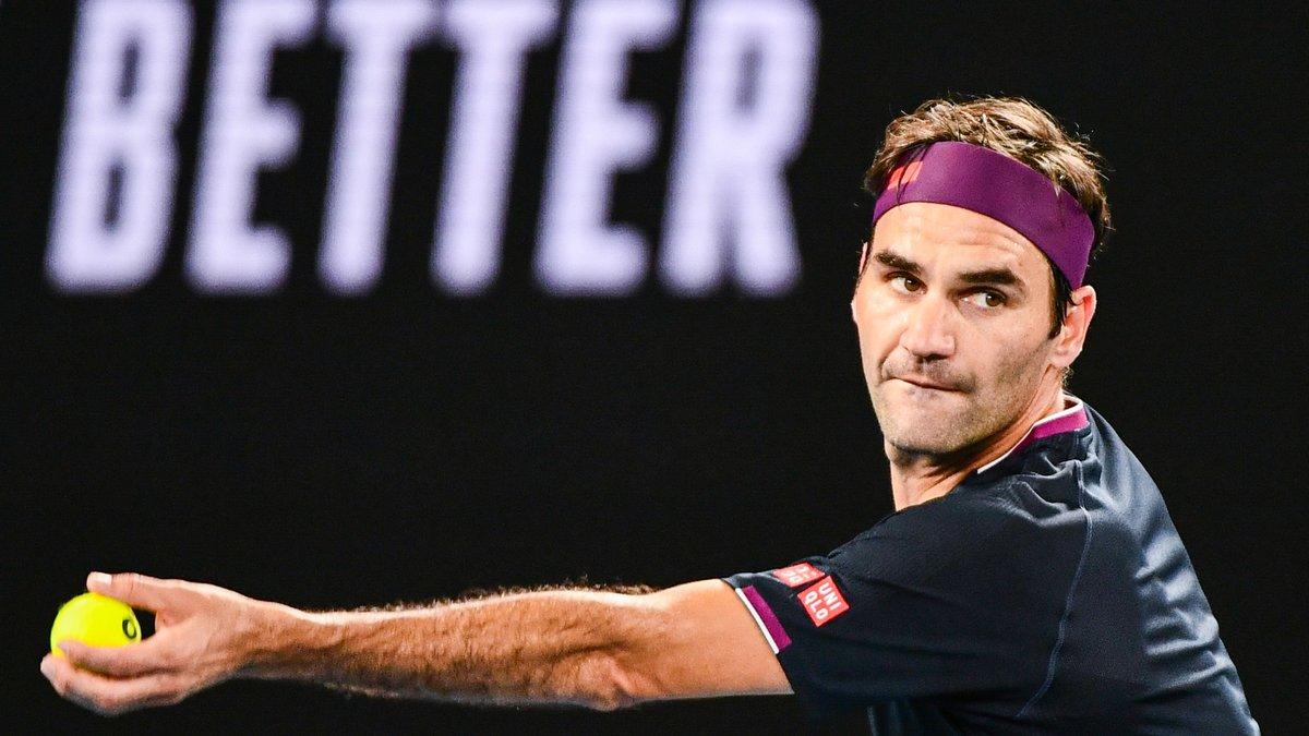 Tennis : Pierre Ménès conseille Federer pour la suite de l'Open d'Australie !