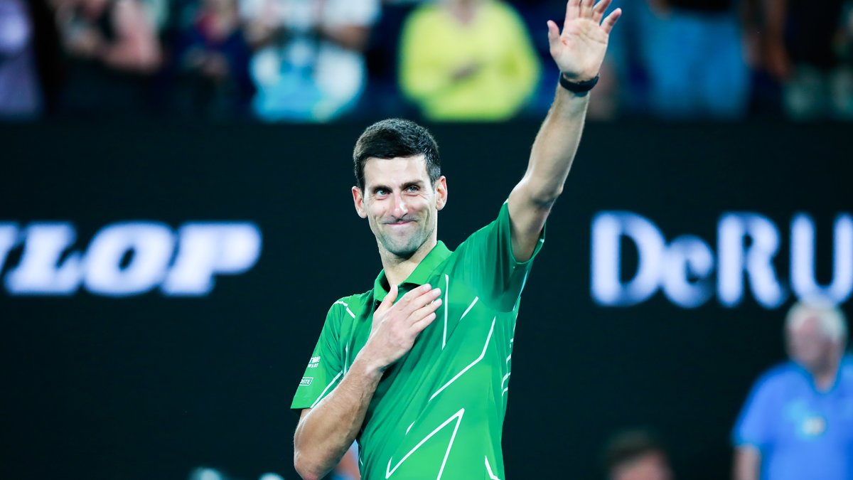 Tennis : Cette grosse annonce de Djokovic sur la chasse aux records !