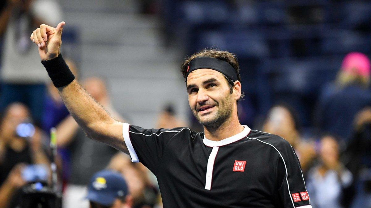 Tennis - Open d'Australie : Roger Federer encense son futur adversaire !