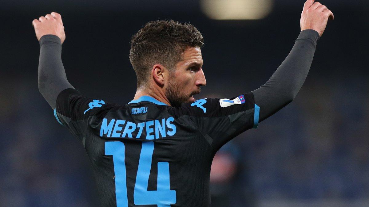 Mercato - AS Monaco : Un contrat XXL proposé à Mertens ?