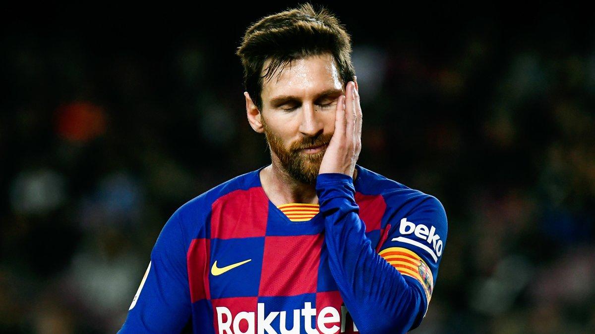 Barcelone - Malaise : Lionel Messi perdrait patience en interne !