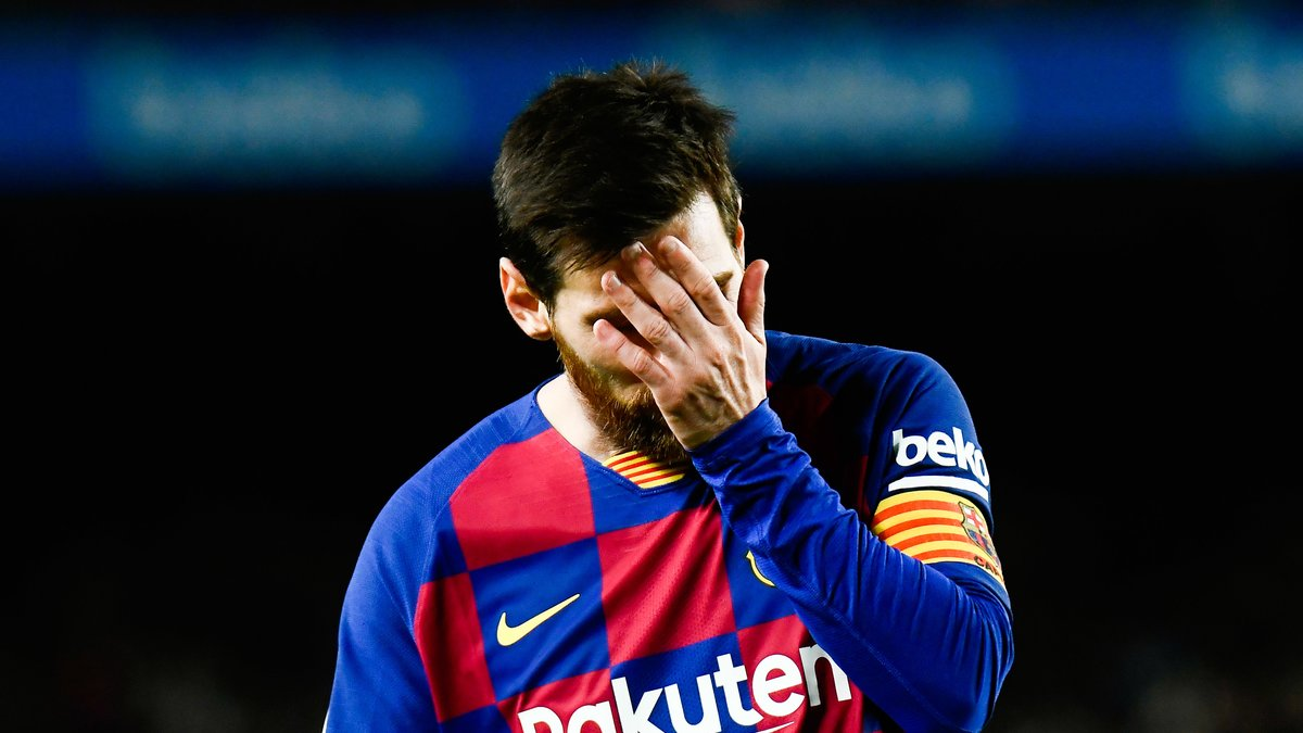 Mercato - Barcelone : Rupture totale entre Messi et le Barça ?