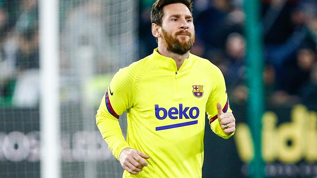 Mercato - Barcelone : Ce prétendant qui sort du silence pour Lionel Messi !