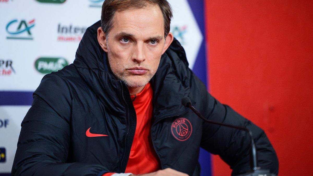 Mercato - PSG : Leonardo aurait pris une première grande décision pour Tuchel !