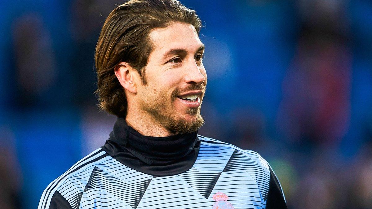 Mercato - Real Madrid : Sergio Ramos afficherait un souhait fort pour son avenir !