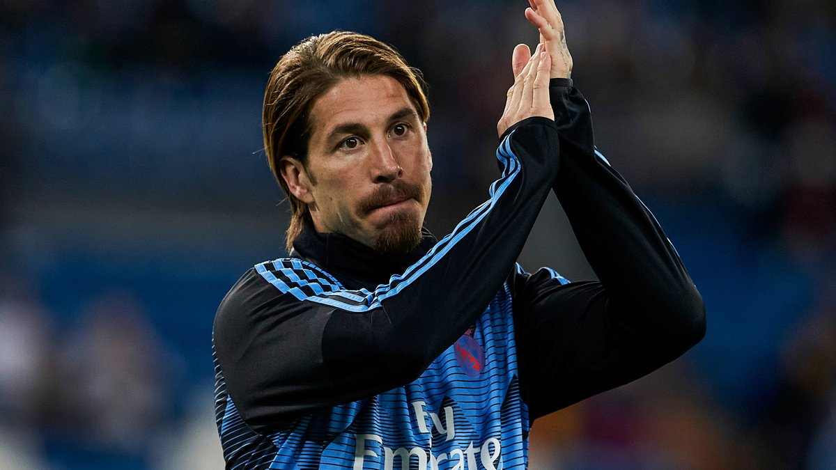 Mercato - Real Madrid : Le départ de Sergio Ramos déjà programmé en interne ?