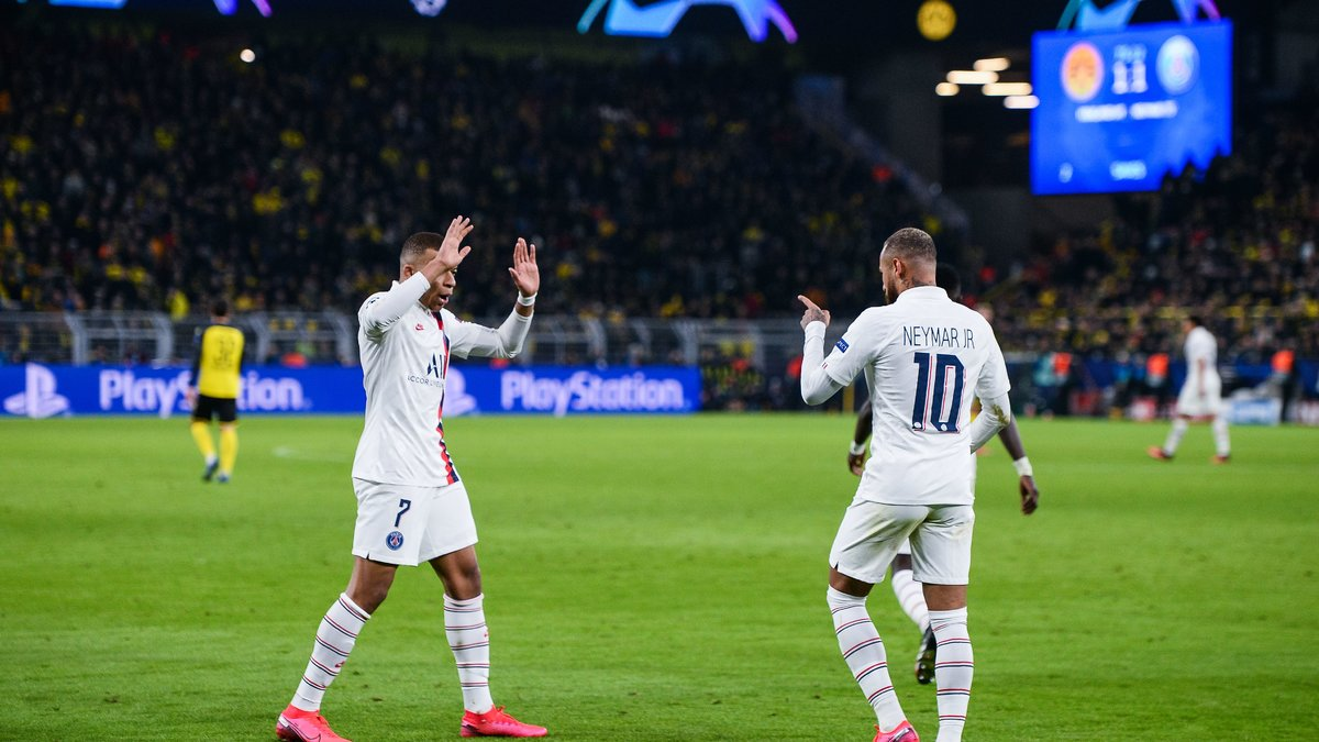 Mercato - PSG : Neymar, Mbappé… Le Real Madrid verrait les choses en grand !