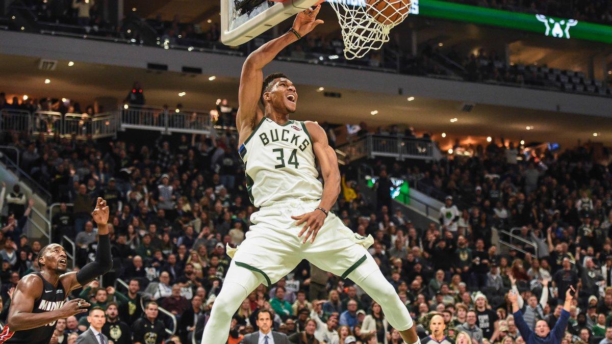 Basket - NBA : Une opération XXL en préparation pour Antetokounmpo ?