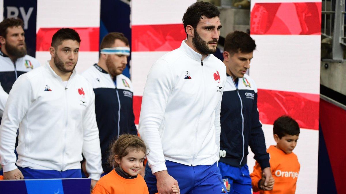 Rugby - XV de France : Guirado n'avait aucune crainte pour Ollivon !