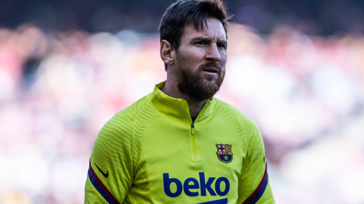 Mercato - Barcelone : Le Barça peut souffler pour Lionel Messi