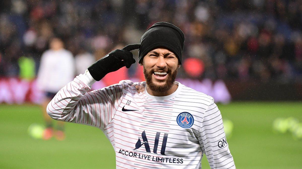 Mercato - PSG : Un rôle XXL attend Neymar à Barcelone !
