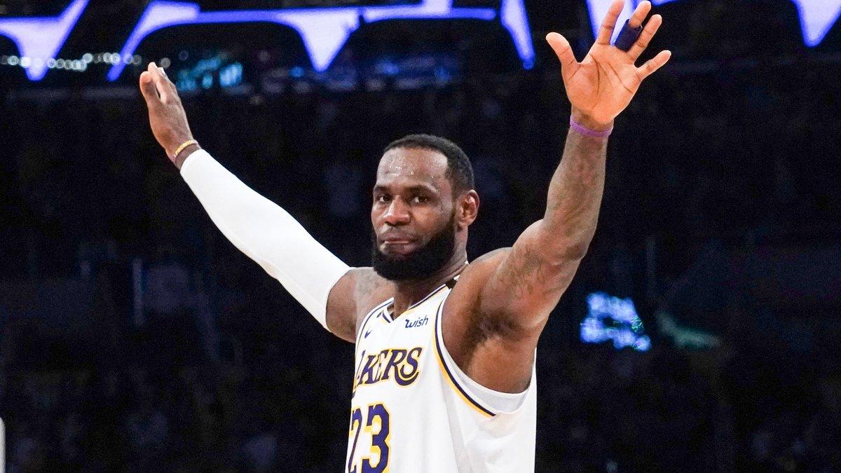 Basket - NBA : Lebron James raconte son coup de maître contre les Celtics !