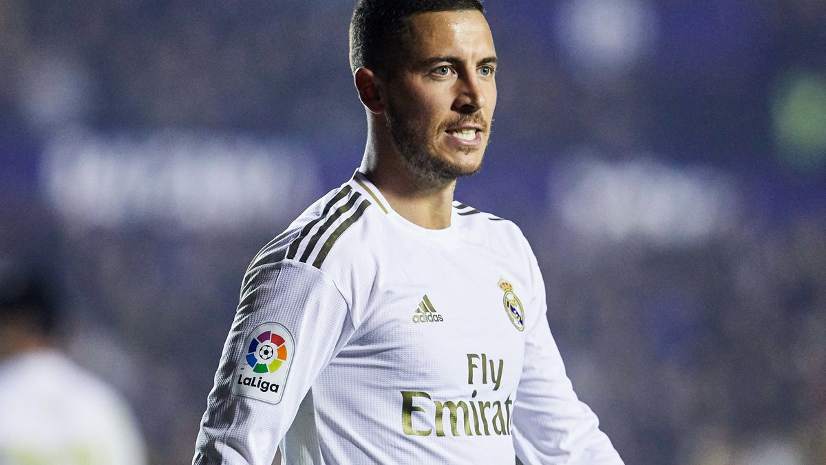 Real Madrid : Hazard a peur du Coronavirus
