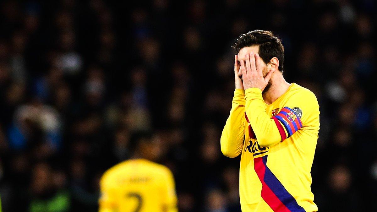 Mercato - Barcelone : Lionel Messi avait pris position pour l'avenir de Valverde !