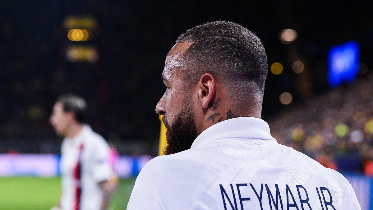 Mercato - PSG : Neymar, Lautaro Martinez... Le Barça a tranché !