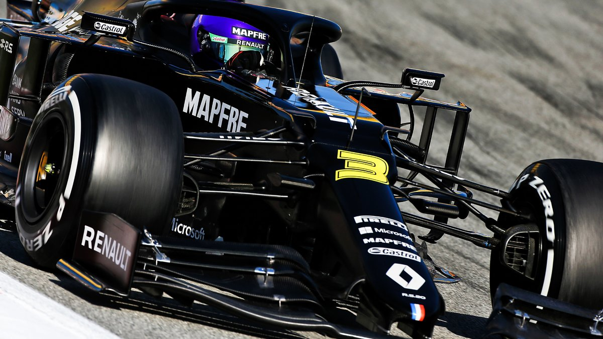 Formule 1 : Daniel Ricciardo fait une annonce pour son avenir !