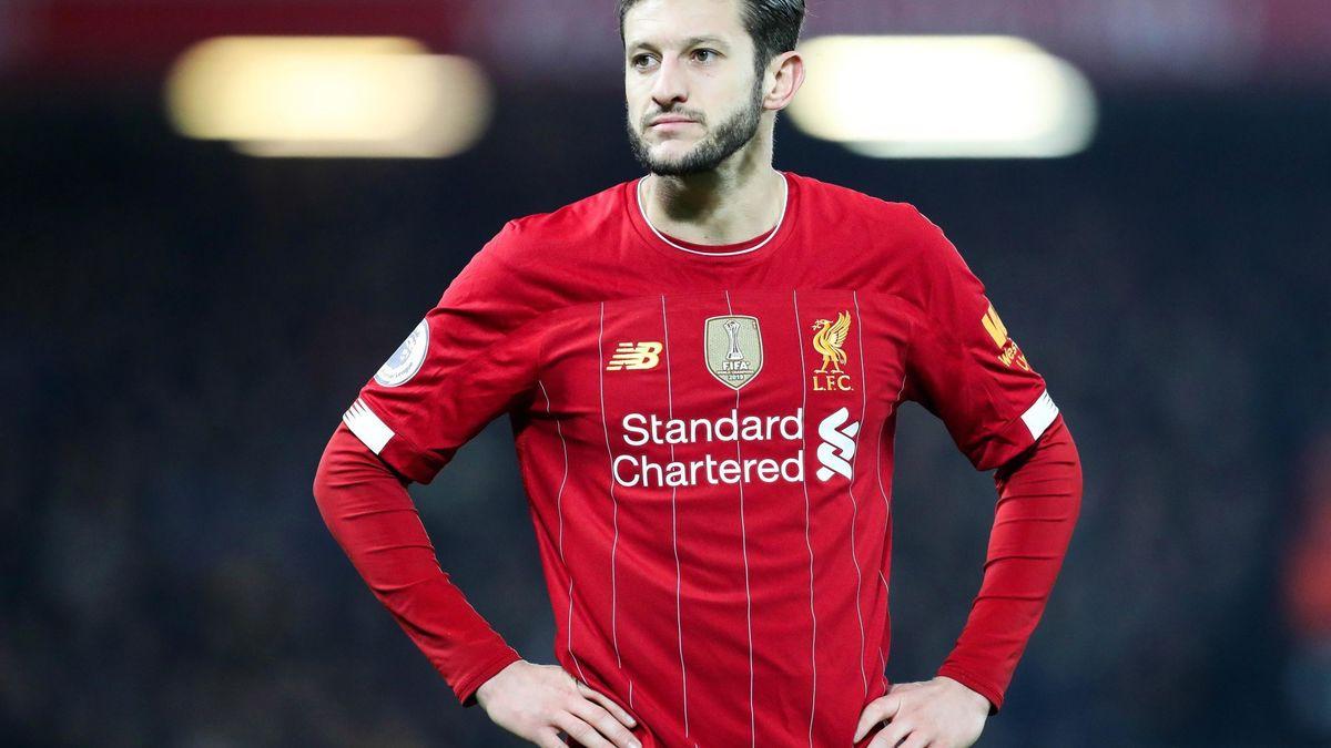Mercato - Liverpool : Où ira Adam Lallana ?