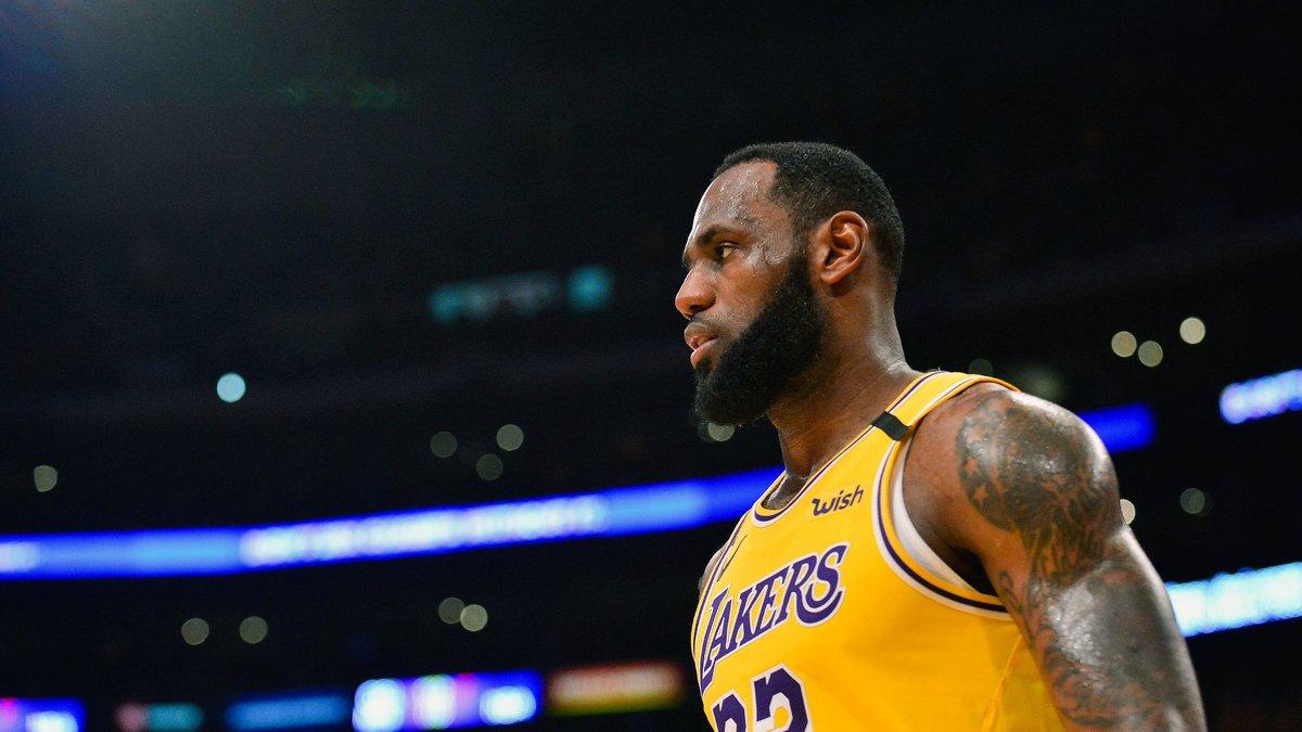 Basket - NBA : Quand Shaquille O'Neal compare LeBron James à deux légendes !