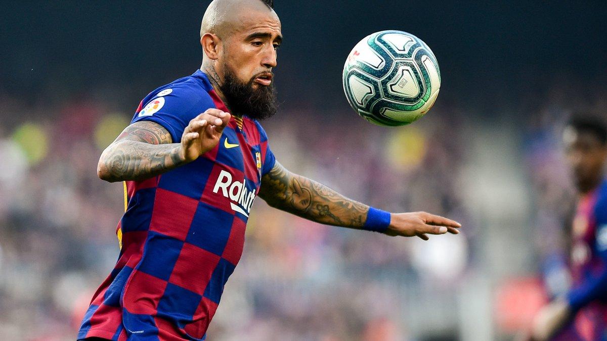 Mercato - Barcelone : Un dossier à 111M€ facilité par... Arturo Vidal ?