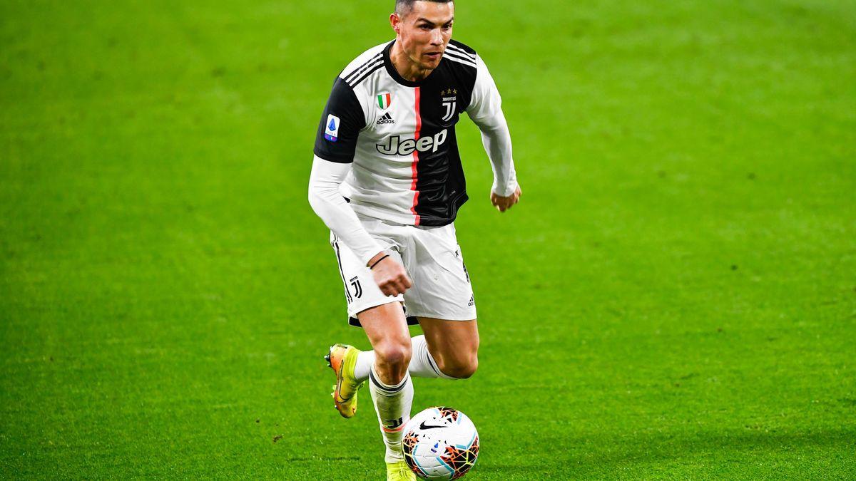 Buzz : Le compte en banque de Cristiano Ronaldo explose, le voilà milliardaire !