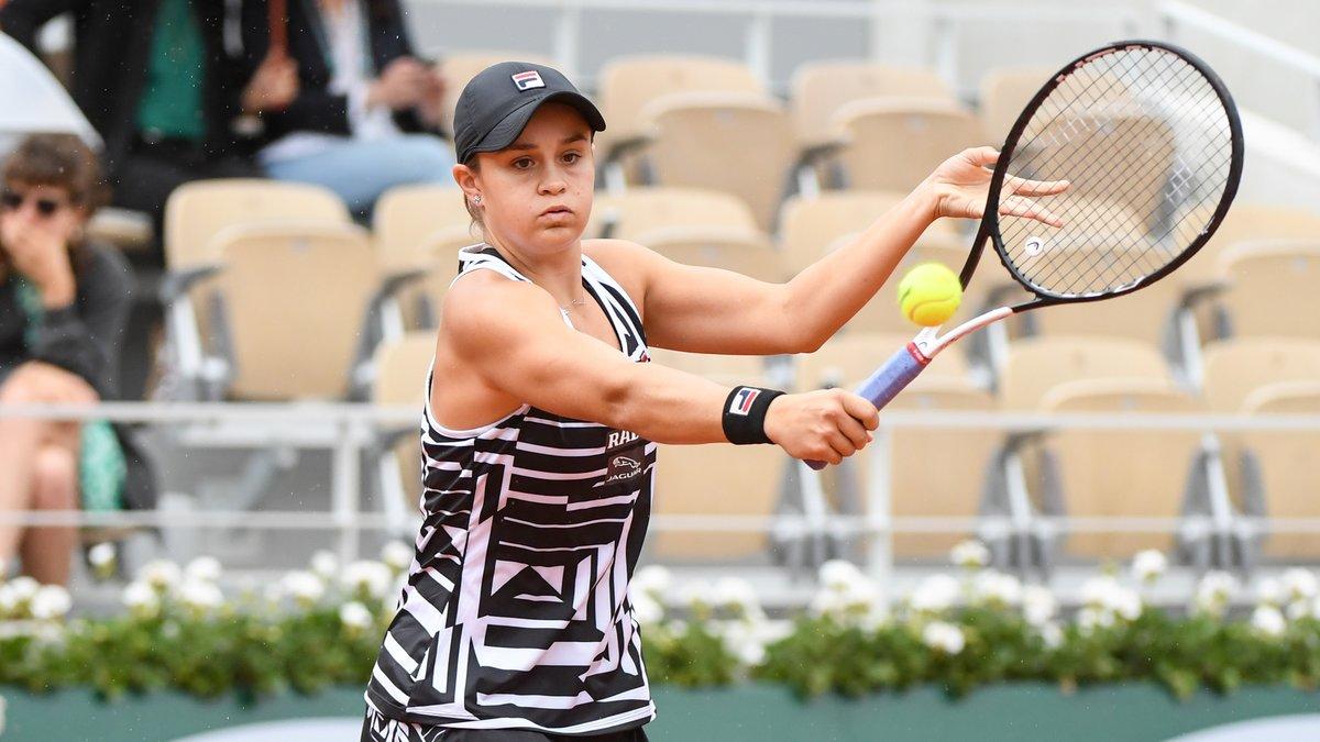 Tennis : Ce nouveau témoignage fort sur le report de Roland-Garros !