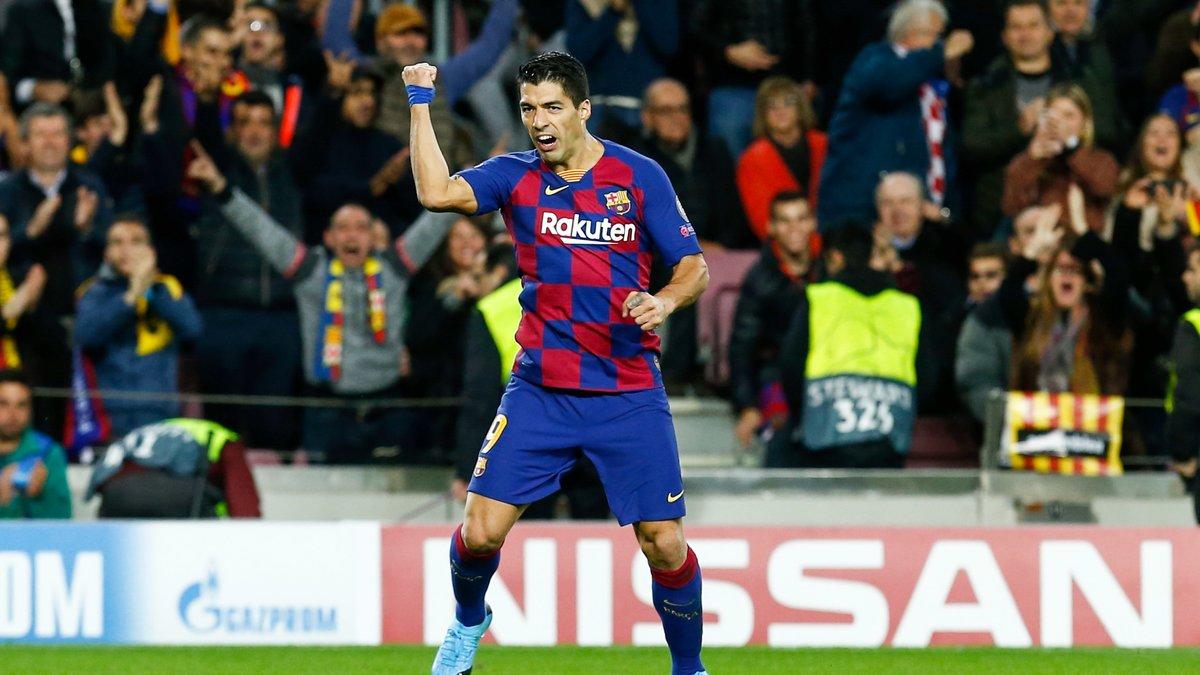 Mercato - Barcelone : Suarez revient sur le départ brutal de Valverde !