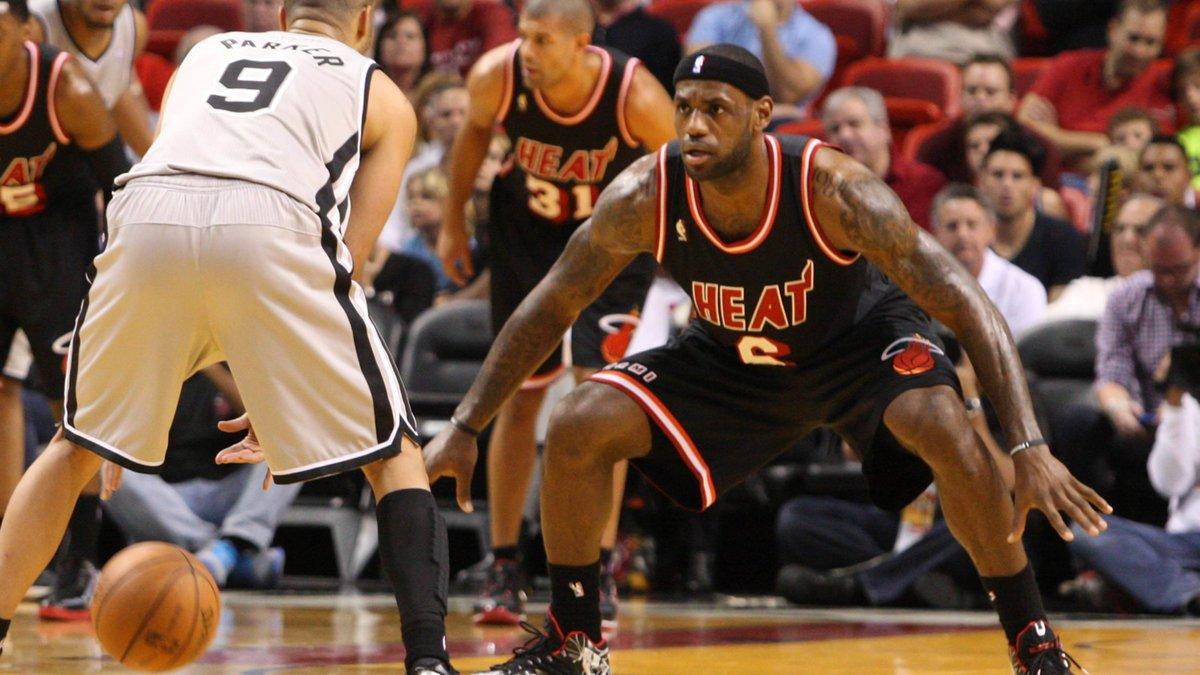 Basket - NBA : Michael Jordan, LeBron James… La réponse surprenante de Kobe Bryant !