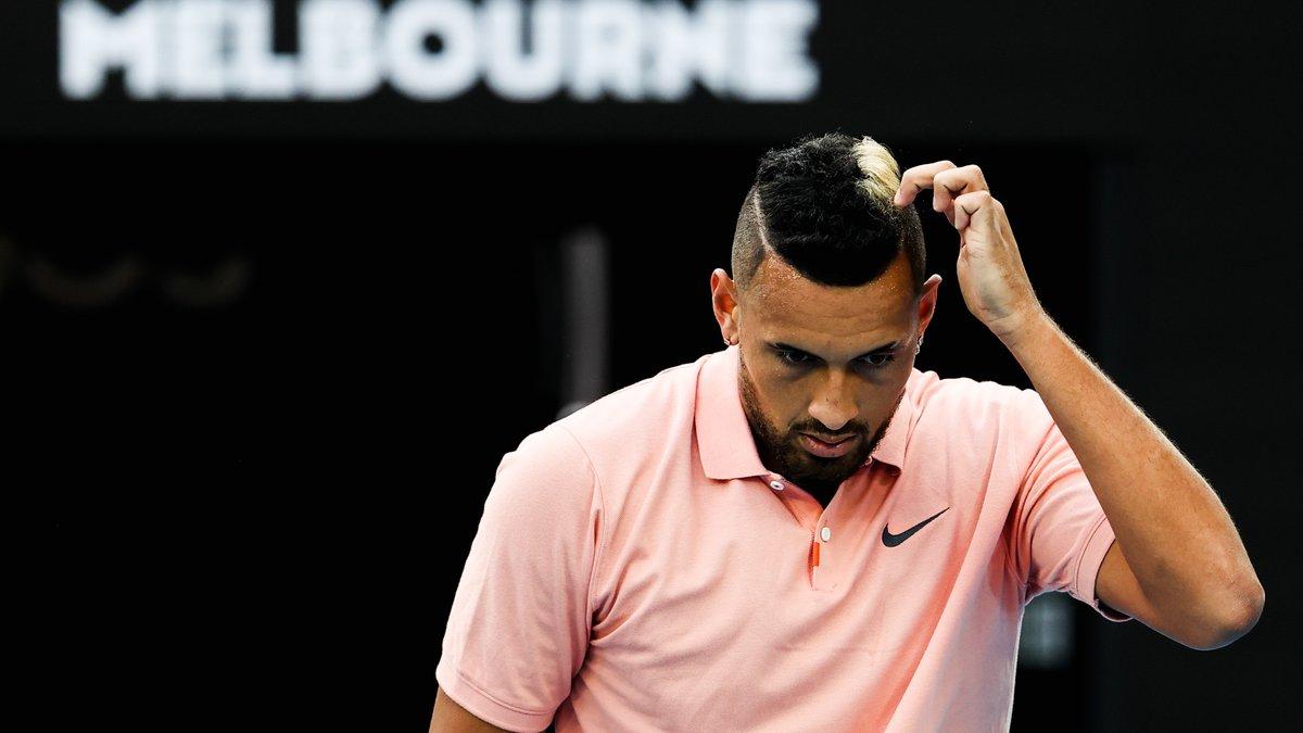 Tennis : Quand Nick Kyrgios déclare sa flamme à... Jo-Wilfried Tsonga !