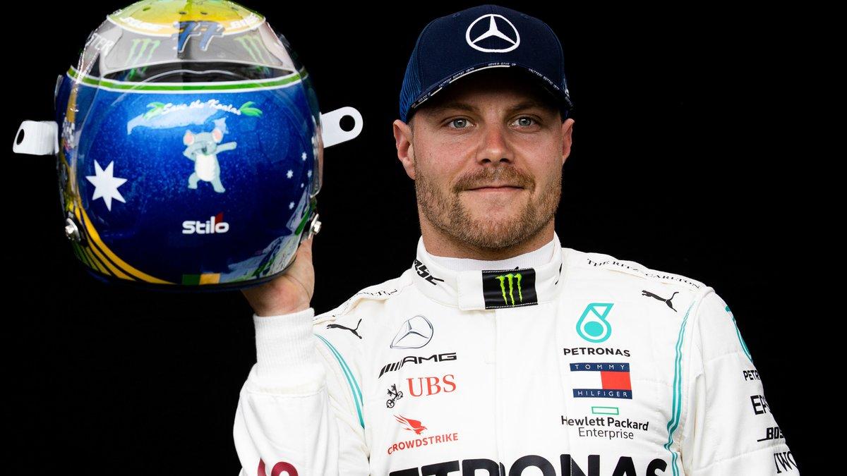 Formule 1 : La mise au point de Valtteri Bottas sur son avenir !