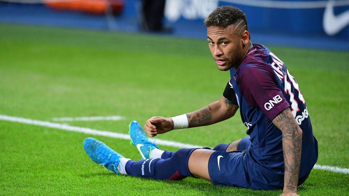 PSG - Malaise : L'énorme aveu de Neymar !