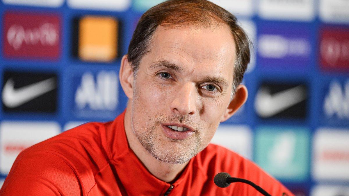 Mercato - PSG : L'avenir de Thomas Tuchel serait tracé...