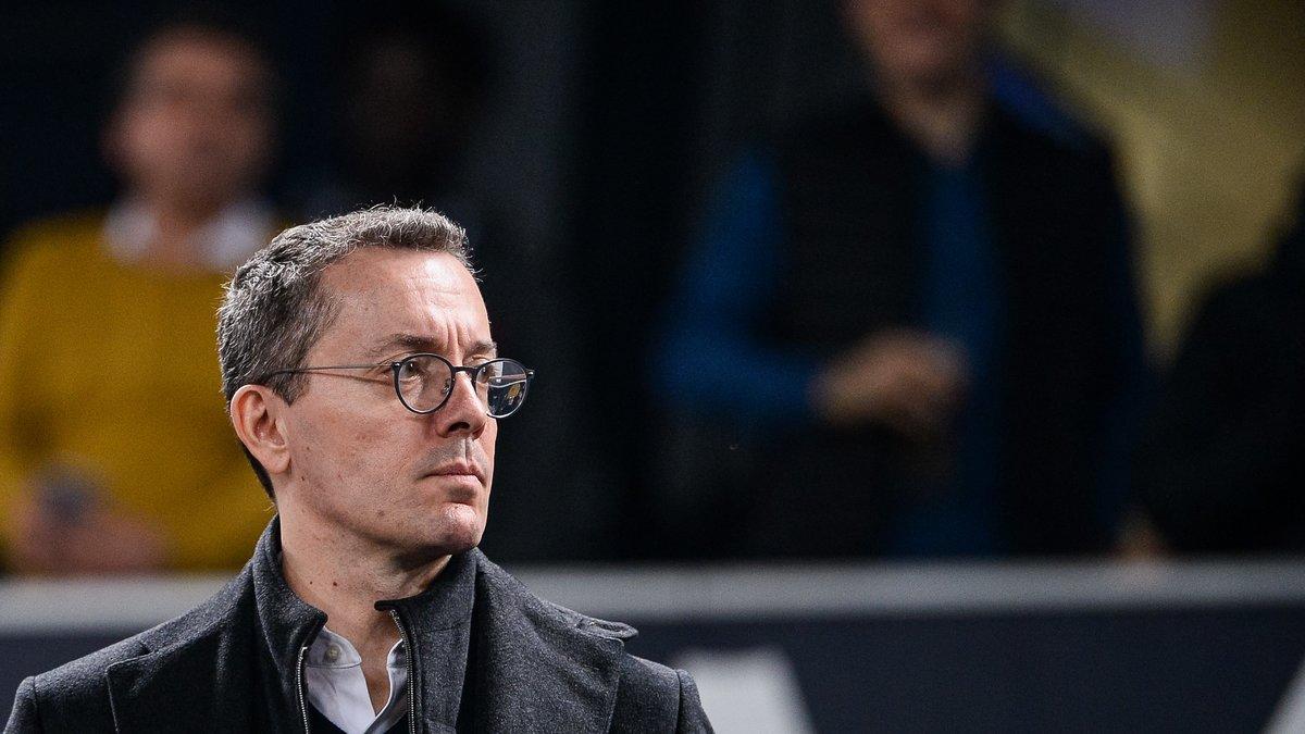 Mercato - OM : La sortie forte de Pierre Ménès sur le départ d'Eyraud ! - Le 10 Sport