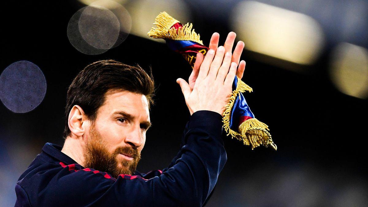 Mercato - Barcelone : Le feuilleton Lionel Messi sur le point de basculer ?