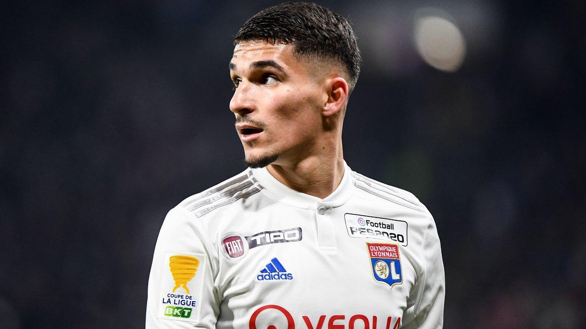Mercato | Mercato - PSG : Houssem Aouar aurait choisi son prochain ...