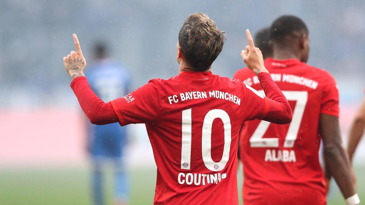 Mercato - Barcelone : L'avenir de Coutinho est tout tracé !