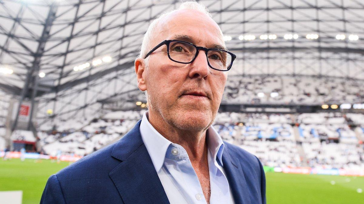 Mercato - OM : McCourt préparerait un incroyable mercato à 80M€ ! - Le 10 Sport