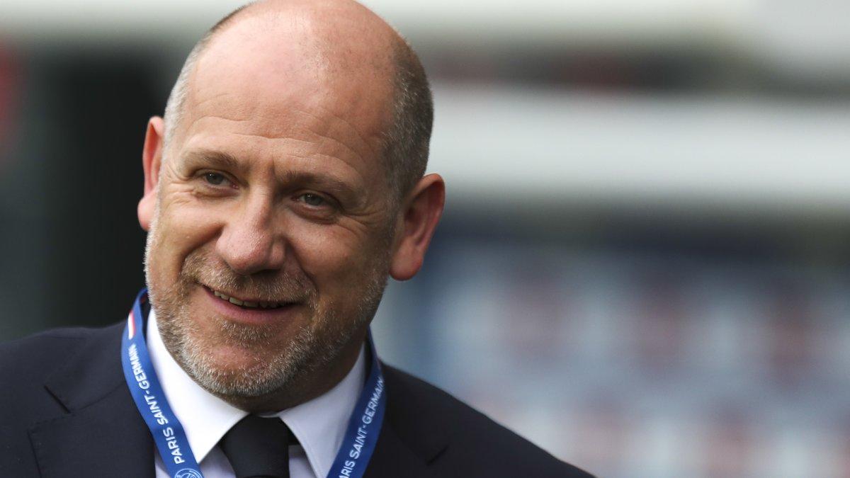 EXCLU - Mercato : Newcastle pense à Antero Henrique !