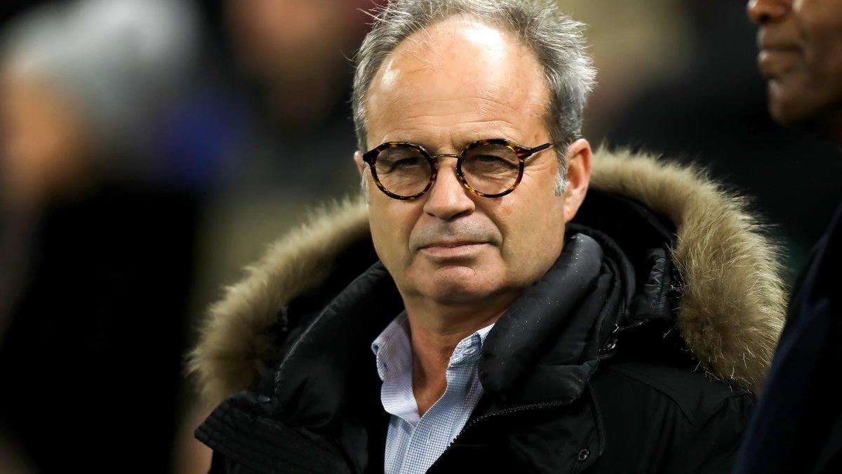 Mercato - OM : La réponse tombe pour une arrivée de Luis Campos ! - Le 10 Sport