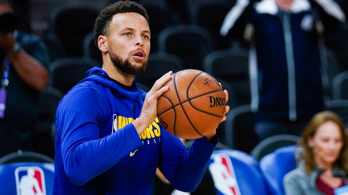 Basket - NBA : Stephen Curry revient sur la saison ratée des Warriors !