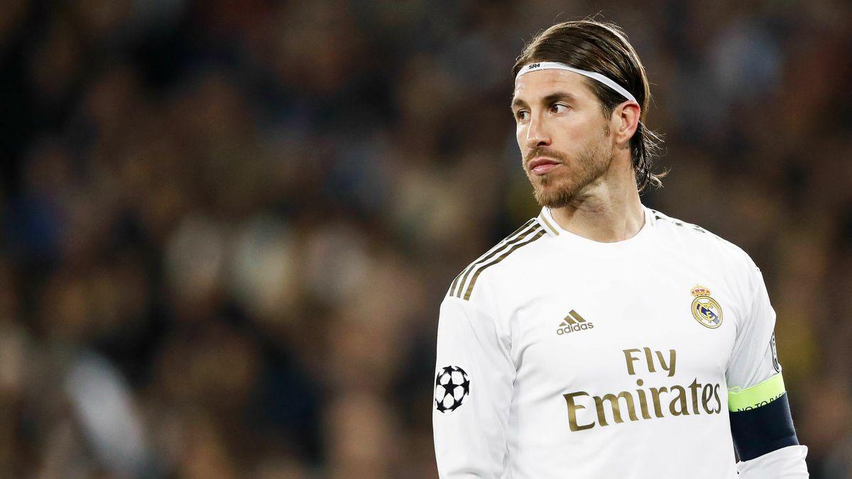 Mercato - PSG : Sergio Ramos a définitivement tranché pour son avenir ! - Le 10 Sport