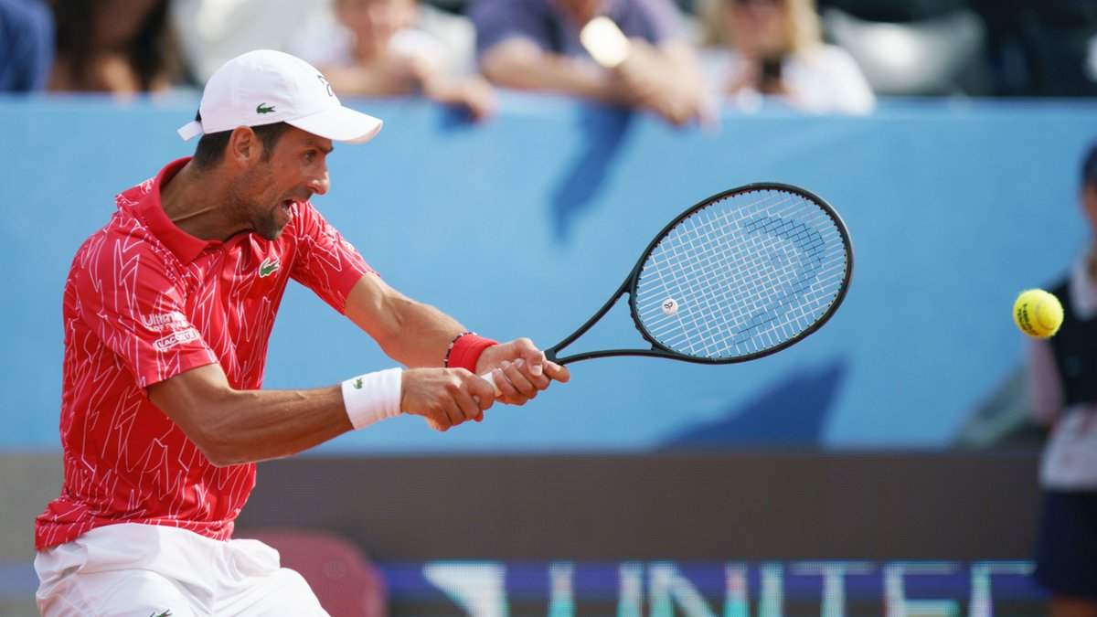 Tennis : Adria Tour, polémique... Djokovic dénonce une stratégie contre lui !