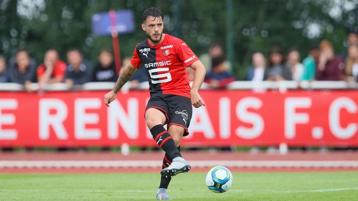 Mercato - RC Lens : Rennes aurait tranché pour Gélin !