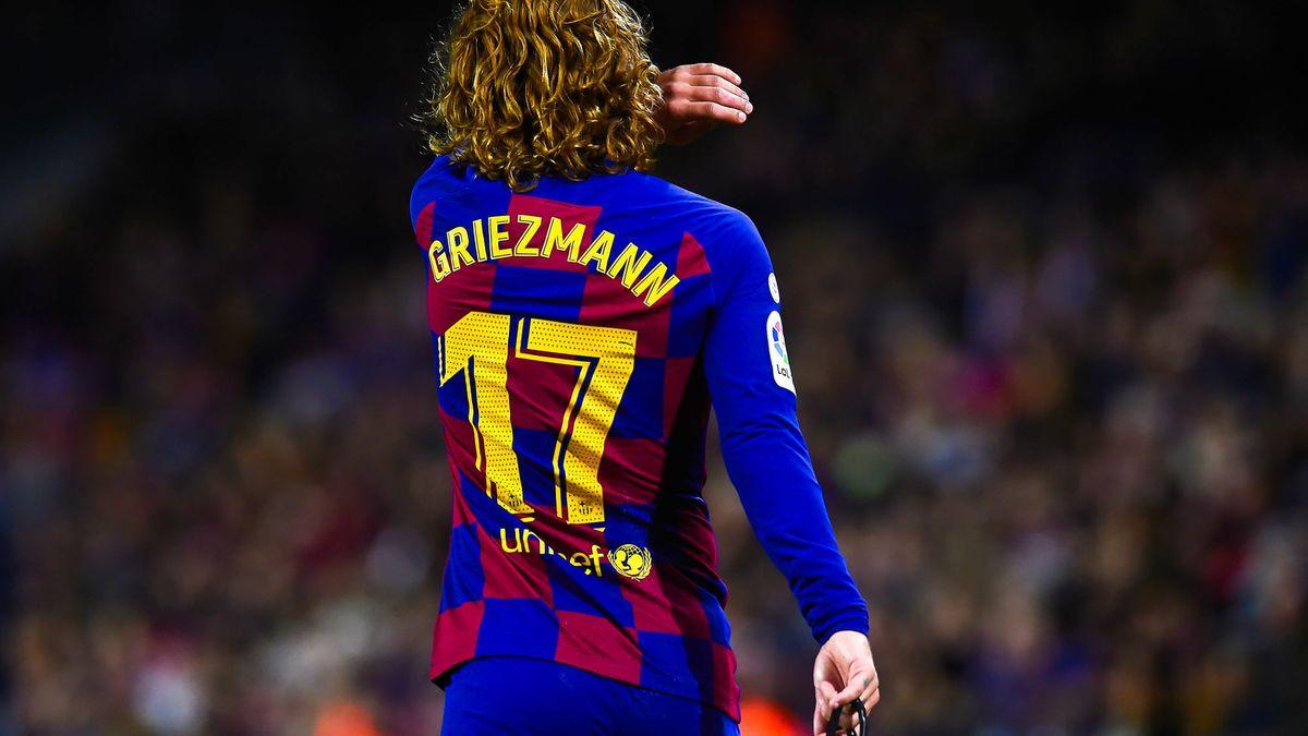 Barcelone - Polémique : Quique Setién en rajoute une couche sur Antoine Griezmann !