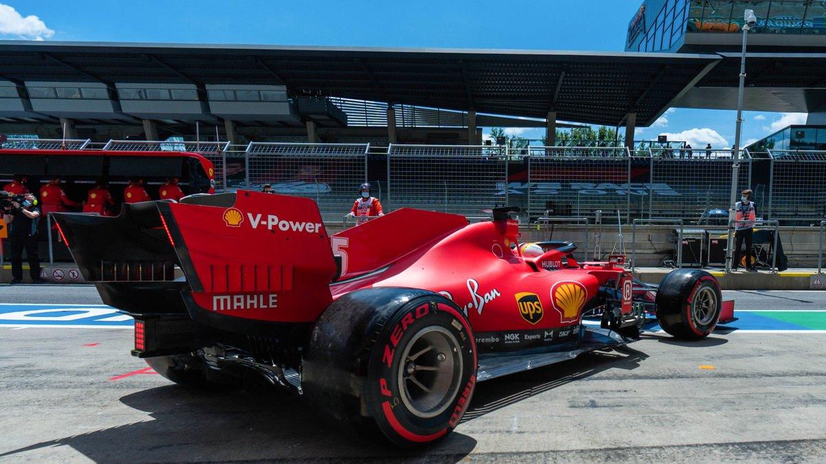 Formule 1 : Après le retour de Fernando Alonso, quel avenir pour Sebastian Vettel ?