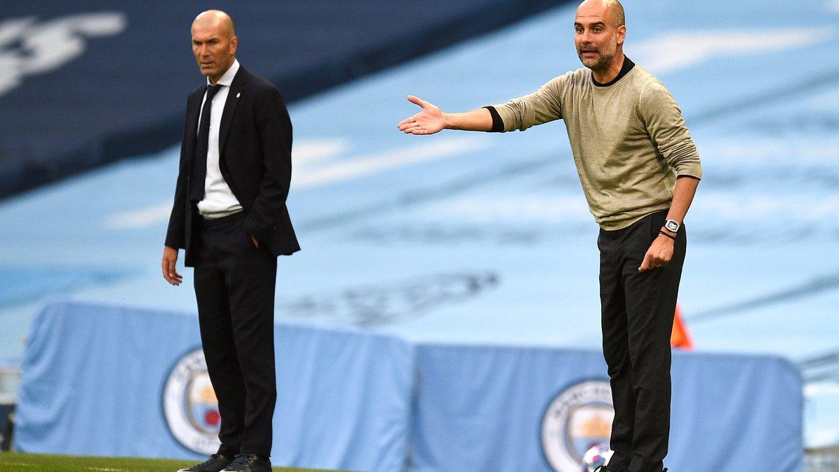 Manchester City : Guardiola annonce la couleur pour l'OL !