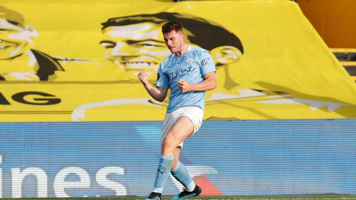 OL : Aymeric Laporte annonce la couleur pour la rencontre face à Manchester City !