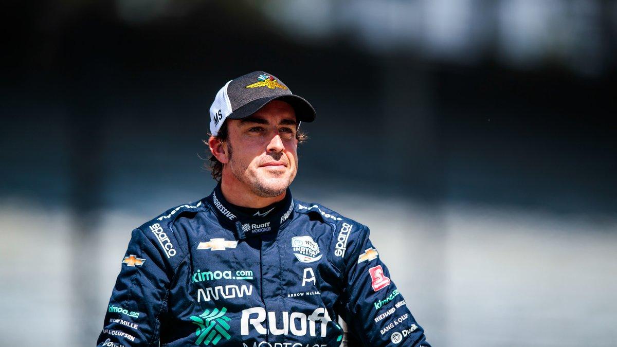 Formule 1 : Schumacher ou Hamilton ? Fernando Alonso désigne le meilleur !