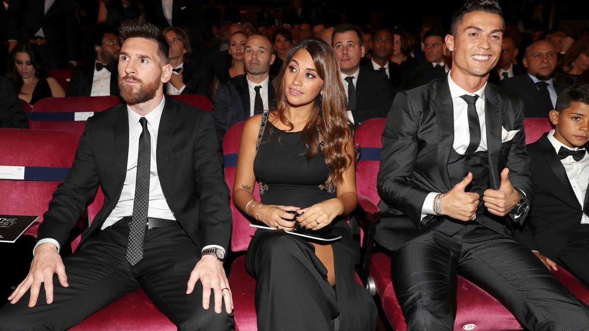 Barcelone : Entre Messi et Ronaldo, Koeman refuse de trancher !